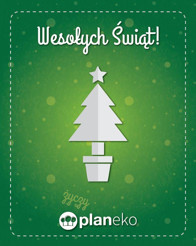 christmas card  www.planeko.pl