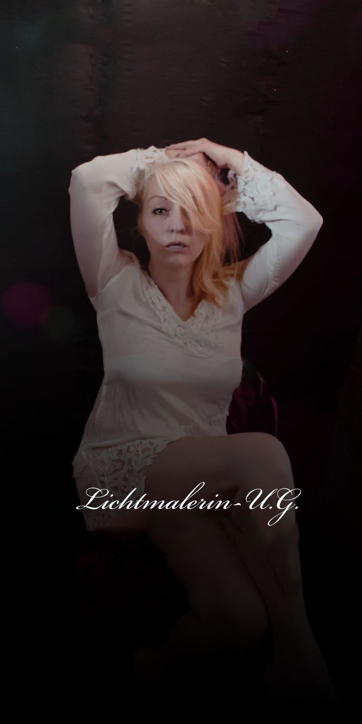 """""""Lichtmalerin-U.G. P3 """""""