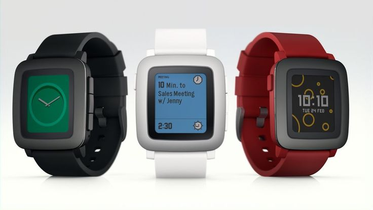 The @getpebble apps to download right now.