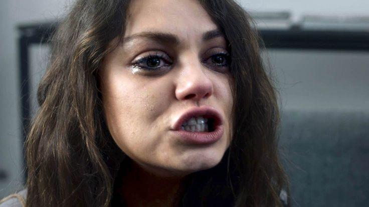 THIRD PERSON Trailer (2014)