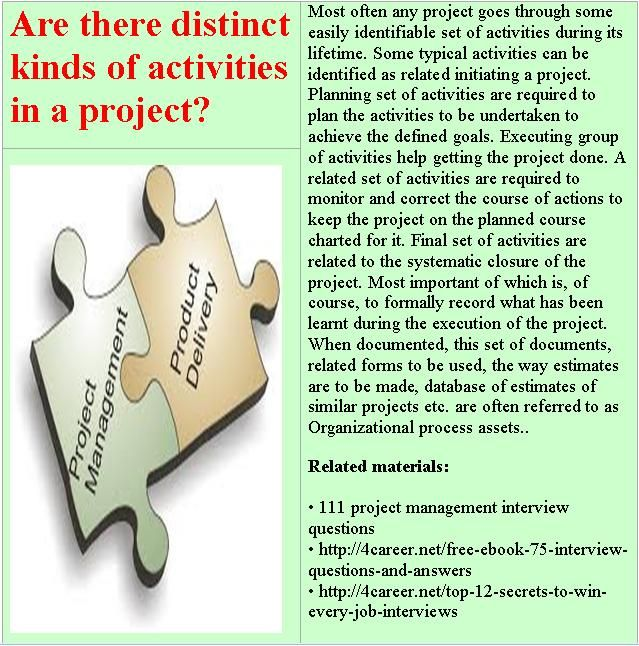related materials 111 project management interview questions ebook interviewquestionsebookscomdownload - Supervisor Interview Questions