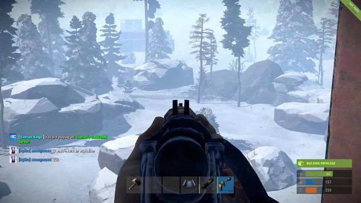 Presentación Canal | Battlefield | Rust |The Forest | Rocket League| Cod...