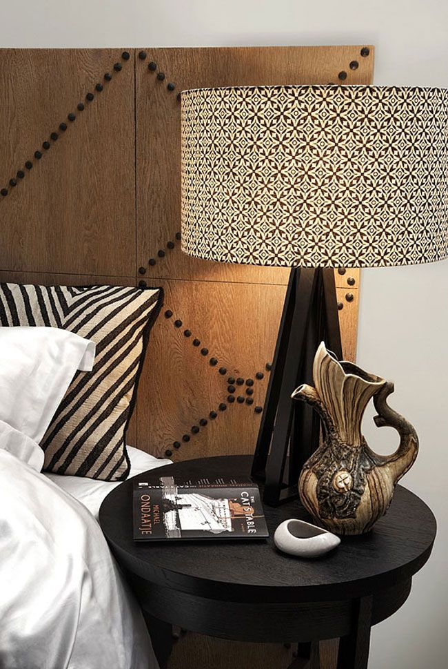 les 25 meilleures id es de la cat gorie chambre ethnique. Black Bedroom Furniture Sets. Home Design Ideas