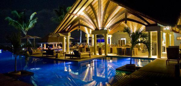 Hôtel Seychelles : Domaine de l'orangeraie - Océan Indien - 14