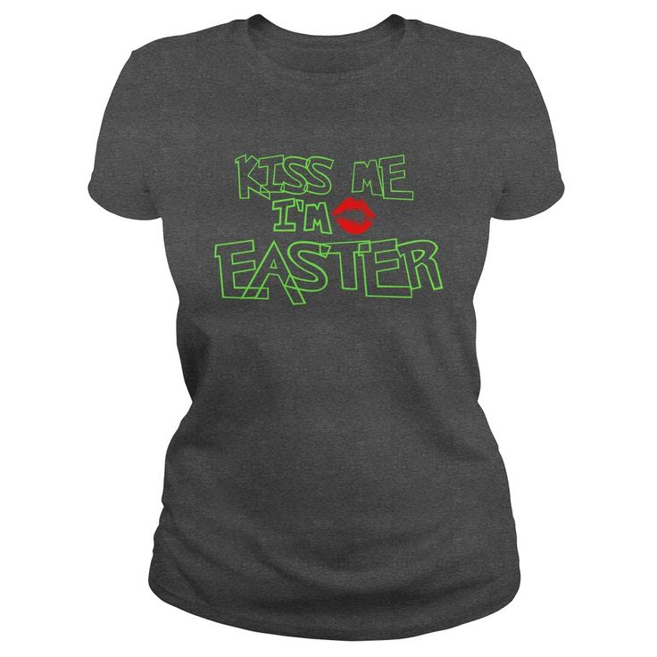 Easter - Kiss Me I Am Easter- TeeForEaster #gift #ideas #Popular #Everything #Videos #Shop #Animals #pets #Architecture #Art #Cars #motorcycles #Celebrities #DIY #crafts #Design #Education #Entertainment #Food #drink #Gardening #Geek #Hair #beauty #Health #fitness #History #Holidays #events #Home decor #Humor #Illustrations #posters #Kids #parenting #Men #Outdoors #Photography #Products #Quotes #Science #nature #Sports #Tattoos #Technology #Travel #Weddings #Women