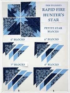 free hunter star quilt pattern - Bing Images