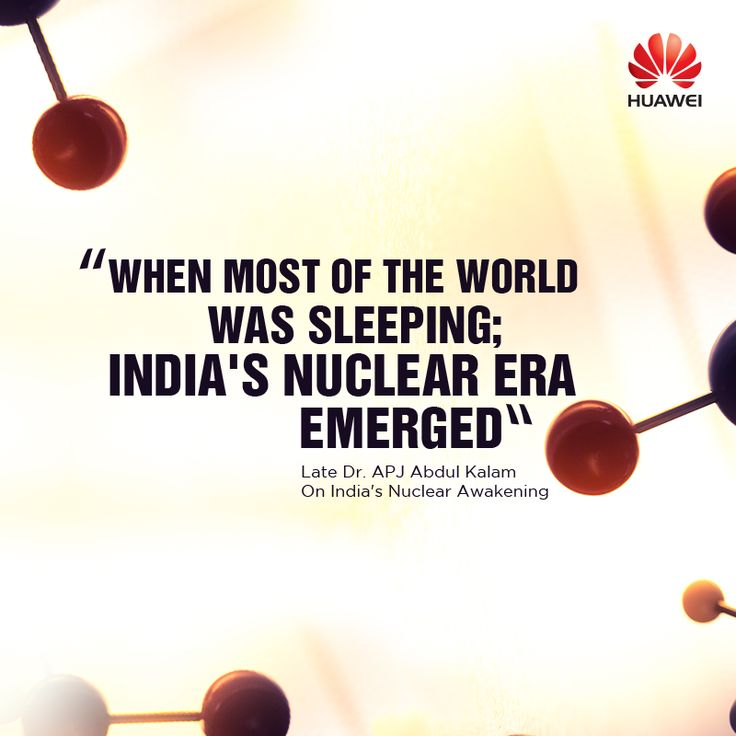 A powerful statement made by the Father of India's Nuclear emergence, 19 years ago today in 1998. May India continue rise with the collective support of technology and powerful brains. Happy #NationalTechnologyDay