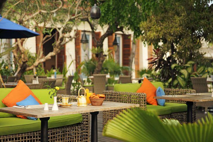 Ares Restaurant