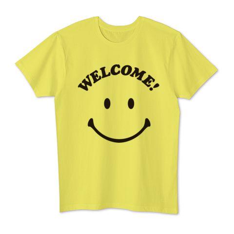 WELCOME | デザインTシャツ通販 T-SHIRTS TRINITY(Tシャツトリニティ)