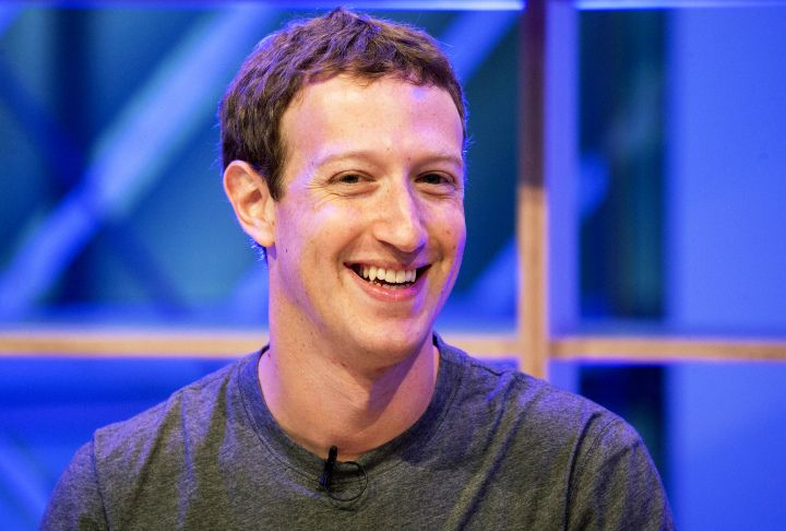 See what #entrepreneur lessons and #advice Facebook founder, Mark Zuckerberg, offers. Check out the interview here.