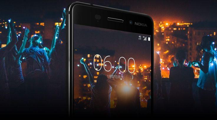 La fecha y precio del Nokia 6   en Estados Unidos         HMB Global, la compañía encargada de fabricar el Nokia 6, anuncio que a partir d...