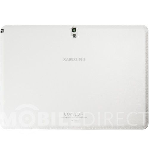 Akkudeckel white für Samsung P600, P605 Galaxy Note 10.1 (2014 Edition) kaufen im mobiledirect.de Online-Shop