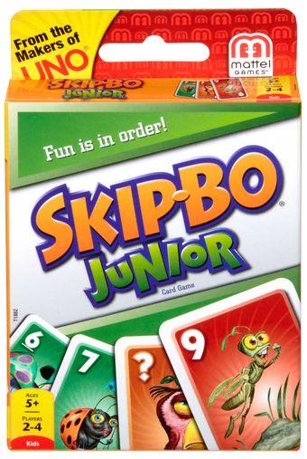 Skip Bo Junior - 98704