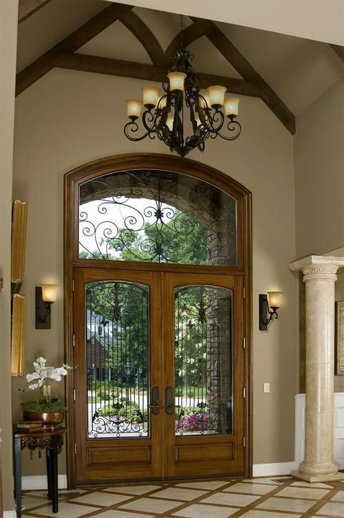 Foyer Door Frame : Best ideas about foyer chandelier on pinterest