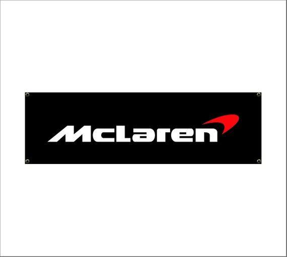 Mclaren Logo Evolution Logos Mclaren