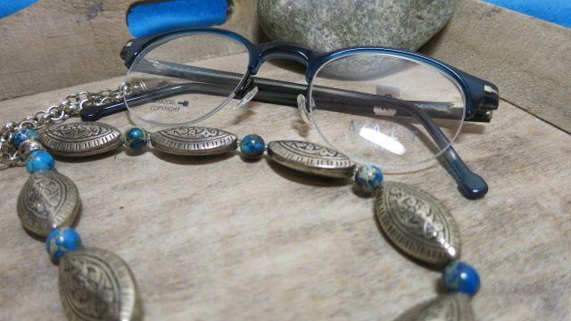Schmuck und Brille gekonnt kombinieren – #schmuckkombinieren