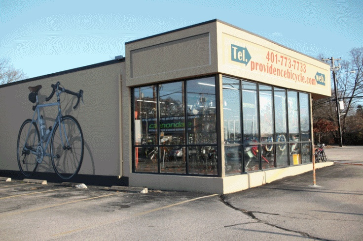 Providence Bicycle In Warwick Ri Is Where I Got My Felt