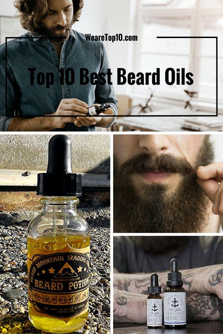 top 10 best beard oils reviews by price rating beardoils wishlist mens pinterest. Black Bedroom Furniture Sets. Home Design Ideas