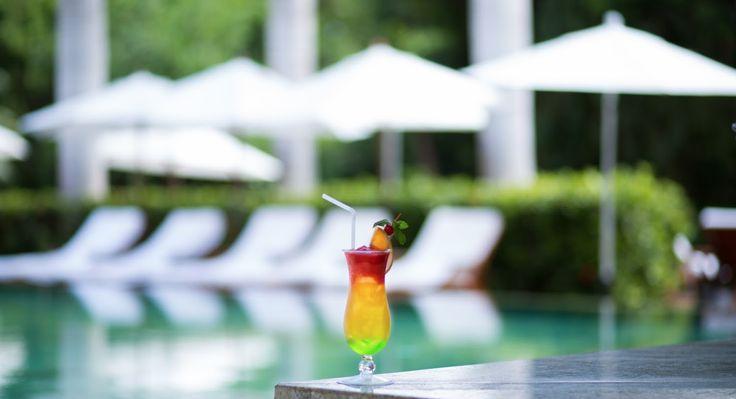 10 bebidas que debes probar en tu próximo viaje a la Riviera Maya. #GVRivieraMaya #VelasResorts