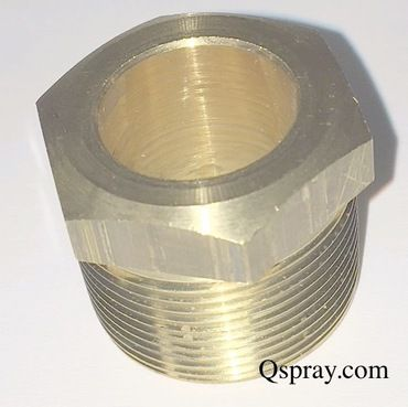 Oberdorfer 1762 Gear Pump Packing Nut