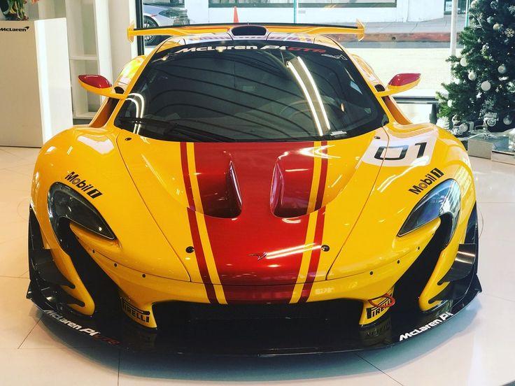 McLaren P1 GTR [OC] [4,032x3,024] carporn Mclaren p1