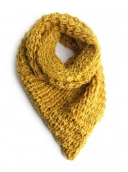 To the Point Scarf                                                                                                                                        $21.00