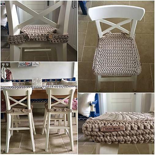 Podsedák na mieru - Ikea detská stolička