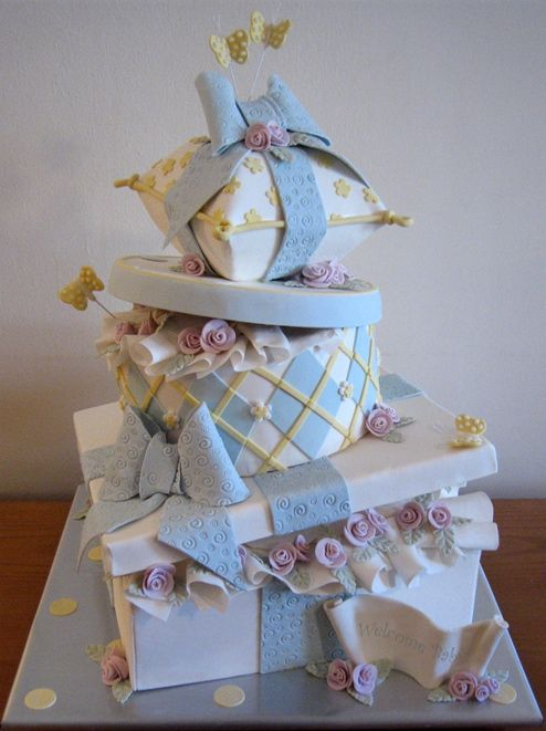 Lindsey Pickren Colvin and Beth Norris, thought you both might enjoy this! And OMG! How freakin' adorable is this cake?
