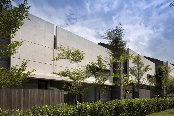 Green Collection  / RT+Q Architects