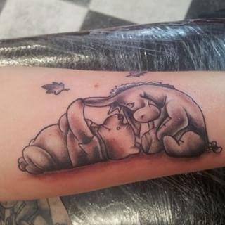 tattoo eeyore – Google Search – #eeyore #Google #Search #Tattoo