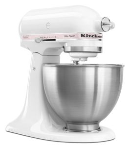 Stand Mixers and Hand Mixers Buying Guide