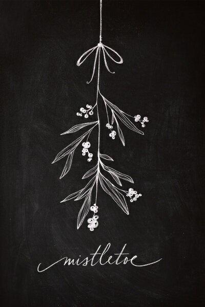 A Christmas tradition.