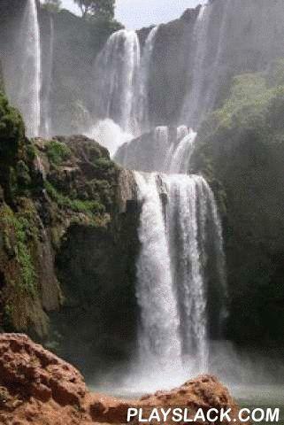 Best 25 waterfall wallpaper ideas on pinterest natural for Wallpaper viva home