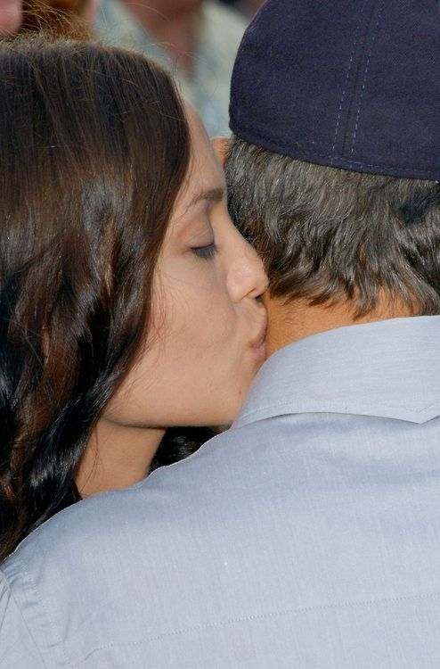 Angelina Jolie & Billy Bob