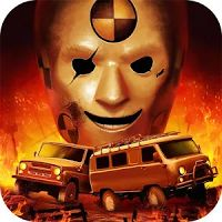 Crash Test Destruction 2.5 FULL APK  MOD  games simulation