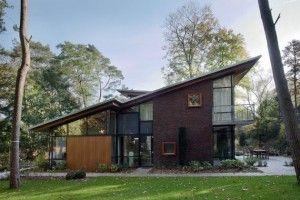 Modern roof design using fiberglass | Kris Allen Daily