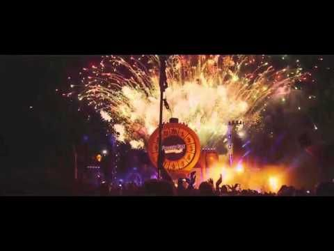 Dj Smallest ft Cimo Fränkel - Feel the Beat ( Unofficial video )