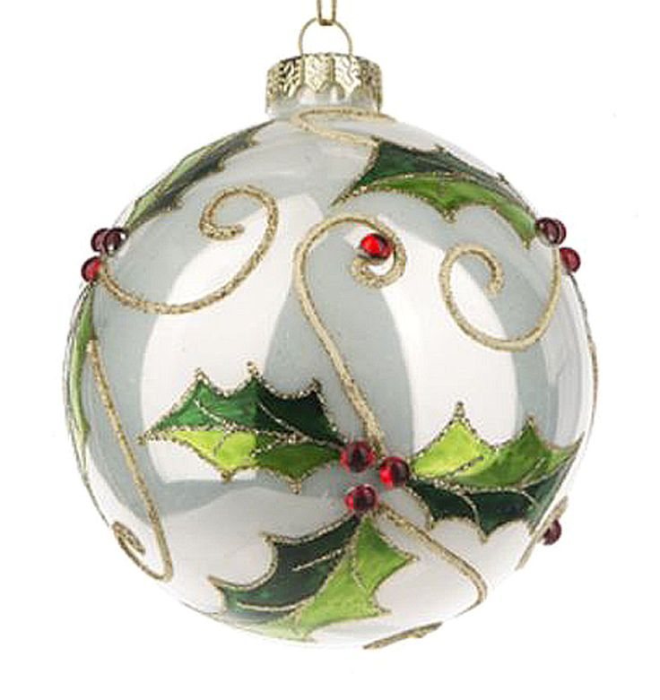 Special Christmas Tree Ornaments