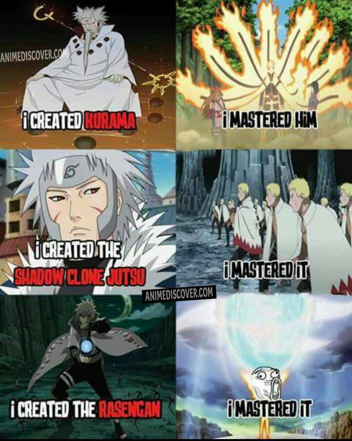 Naruto Hinata Kurama Memes - Naruto Fandom