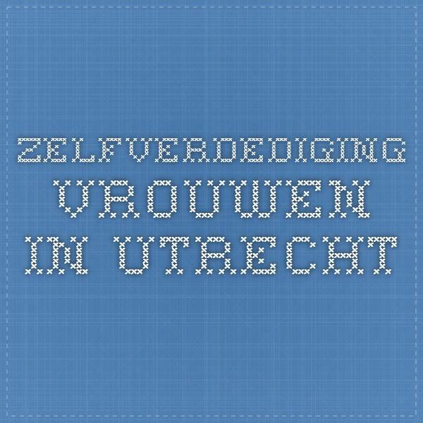 Zelfverdediging vrouwen in Utrecht