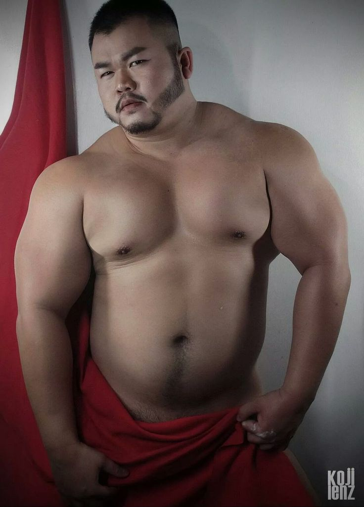 Gay Nude Asian Men