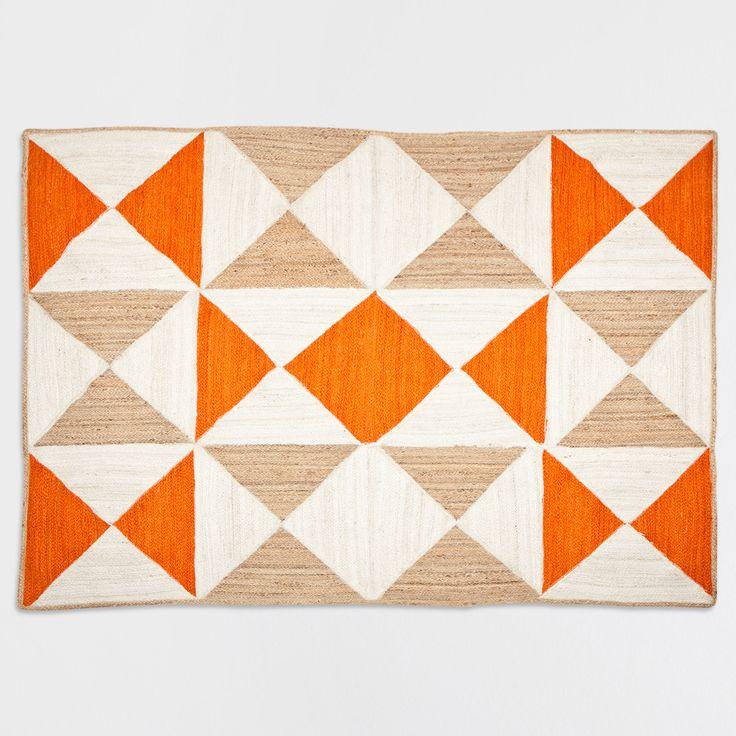 M s de 25 ideas incre bles sobre alfombra yute en for Zara home alfombras