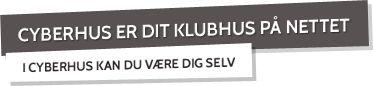 Cyberhus.dk | Online rådgivning for børn og unge