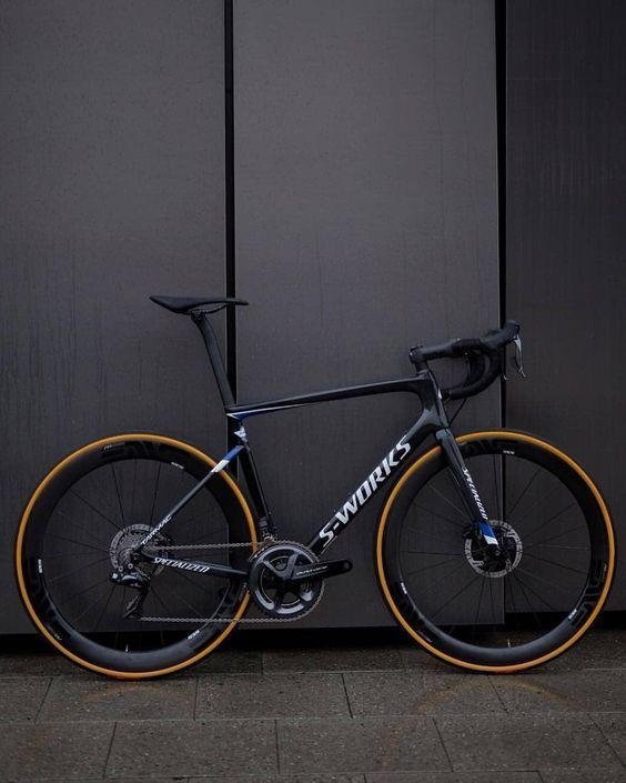 cf23881071f Specialized S-Works Tarmac SL6 Disc - OfertasCiclismo | Cycling ...