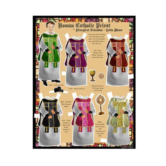 Calendar Dress Up Ideas : Más de ideas increíbles sobre calendario liturgico