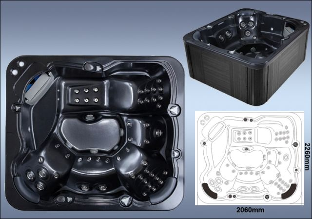 "Dynasty "" Hot Tub '' in http://www.hottubsuppliers.com/"