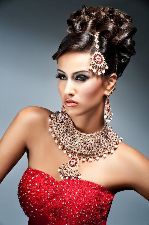 bridal jewelry, inc jhoomar
