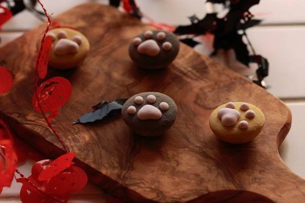 毎月29日は「肉球の日」-マシュマロ専門店「やわはだ」の今月の肉球セールはハロウィンセット!