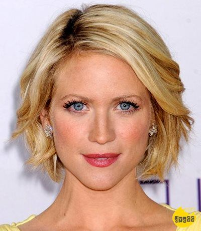 Image result for short hairstyle brittany snow
