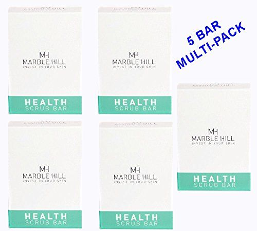 From 8.55 5 X Multi-pack Of Exfoliating Seaweed Soap Shampoo And Shave Bar 100g. Acne Anti Dandruff Greasy Hair Seborrhoeic Dermatitis Face Spots. Scalp Acne Back Acne. Blackheads Whiteheads Helps Shaving Rash.
